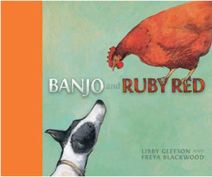 Author : Libby Gleeson Illustrator : Freya Blackwood Themes : Unlikely friendships, illness, animals Years: Australian Curriculum: English Foundation Year 1. NSW Early Stage 1 and Stage 1...