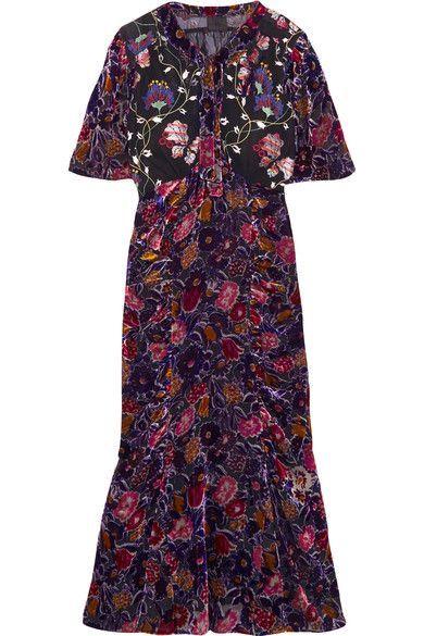 ANNA SUI . #annasui #cloth #dresses