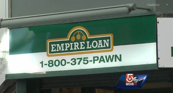 Empire Loan on WCVB's Chronicle!