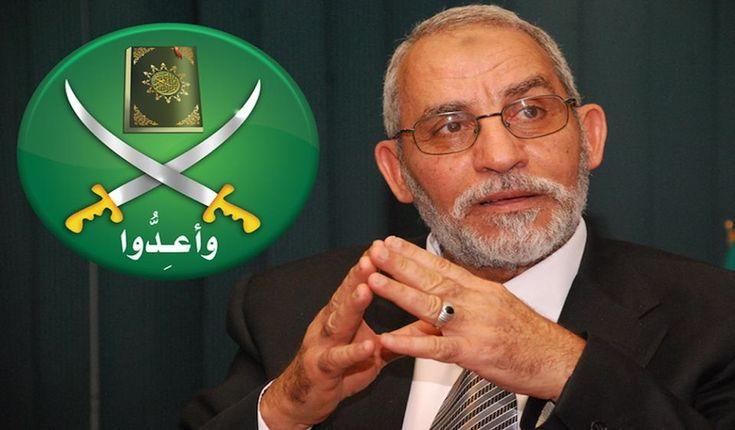 Egipto: la Justicia ordena la disolución de los Hermanos Musulmanes