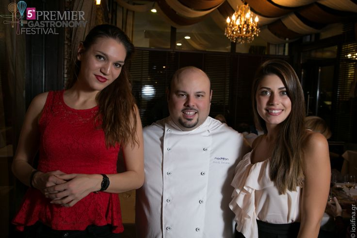 Mediterranean and Gourmet Cuisine 5th Gastronomy Festival