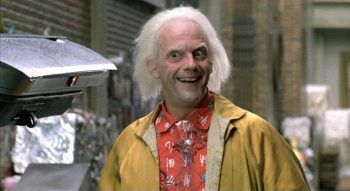 Great Scott! Christopher Lloyd To Guest Star On Big Bang Theory