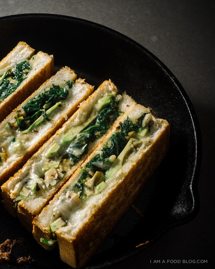 ... about Sandwiches on Pinterest | Avocado hummus, Spinach and Wraps