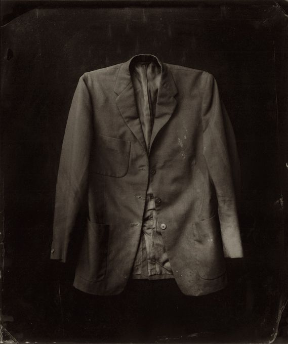 stained-jacket