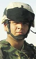 Army 1st Lt. Carlos J. Diaz  Died August 23, 2005 Serving During Operation Iraqi Freedom  27, of Juana Diaz, Puerto Rico; assigned to the 2nd Battalion, 69th Armor Regiment, 3rd Brigade, 3rd Infantry Division, Fort Benning, Ga.; killed Aug. 23 when enemy forces detonated an explosive device near his position in Baqubah, Iraq.