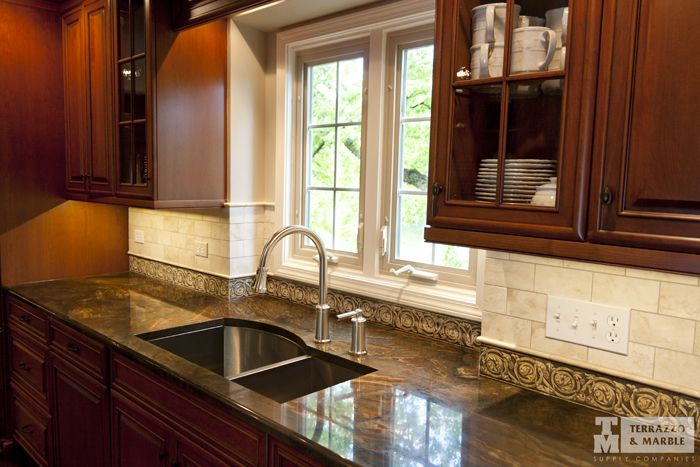 Granite Countertops Maintenance : about Cleaning Granite Countertops on Pinterest Cleaning Granite ...