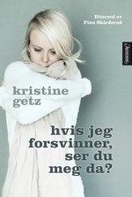 """Sommeren 2010 sto 27 år gamle Kristine Getz fram i et debattinnlegg i Aftenposten og fortalte om sine 10 år med spiseforstyrrelser: """"Ti år med spiseforstyrrelser tilsvarer 3650 dager fylt av selvhat, selvsabotasje og skam."""" Vendepunktet kom da Kristine begynte å blogge. Ved å sette ord på sine innerste tanker og følelser, og ved å blottlegge seg, kunne egenterapien begynne."""