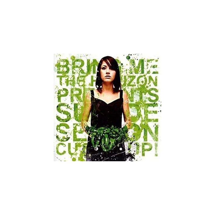 Bring Me the Horizon - Suicide Season (CD)