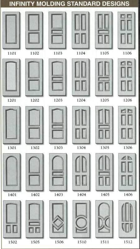 Door 1510- Timberline   home ideas   Pinterest