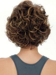 37 süße lockige Frisuren für Frauen