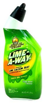 Free Lime-A-Way at Dollar Tree!