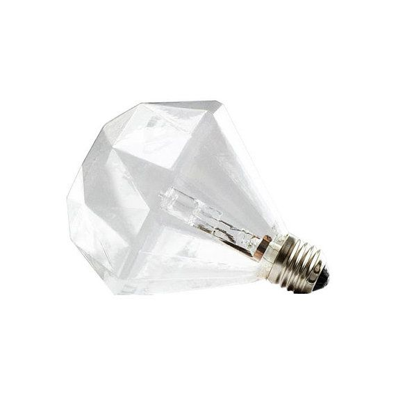 A new version Diamond bulb is now available. It perfectly creates a modern and elegant style at your home and also serves much longer lighting
