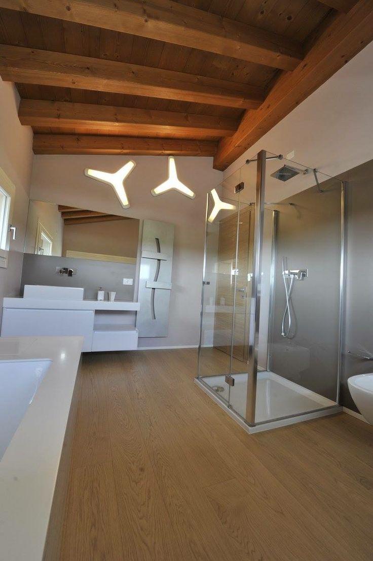 Mercer island luxury waterfront estate idesignarch interior design - Casa Moda_bathroom