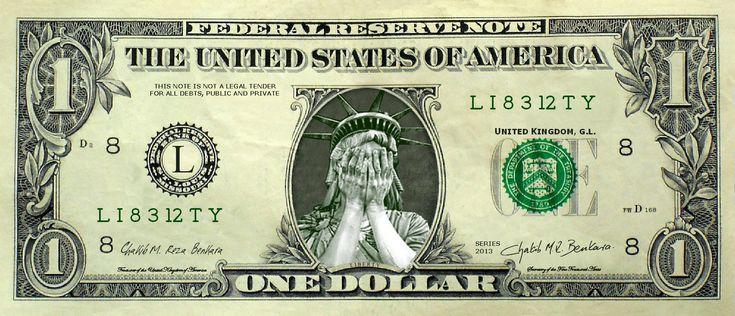 LIBERTY. The dollar collection – CHAKIB BENKARA Official Site