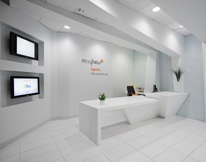 Mayhew - Ontario Headquarters - Office Snapshots