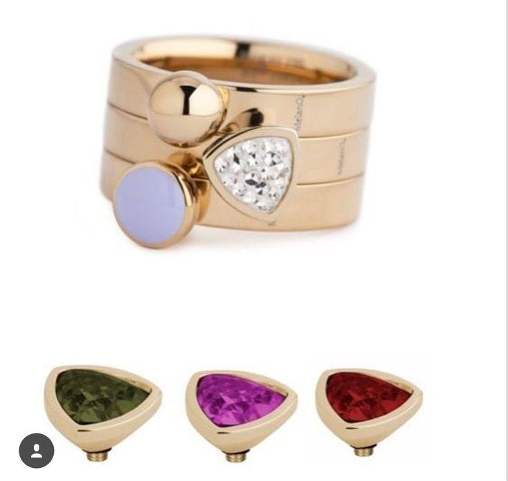 MelanO ringen #melano #ring #sieraden #jewelry