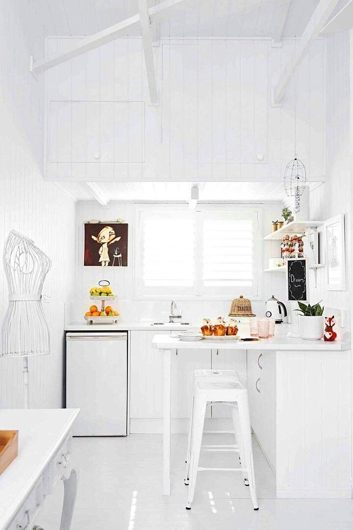 Niedlich Shaker Stil Küchenschränke Australia Zeitgenössisch ...