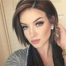 Znalezione obrazy dla zapytania fryzury włosy półdługie włosy cienkie