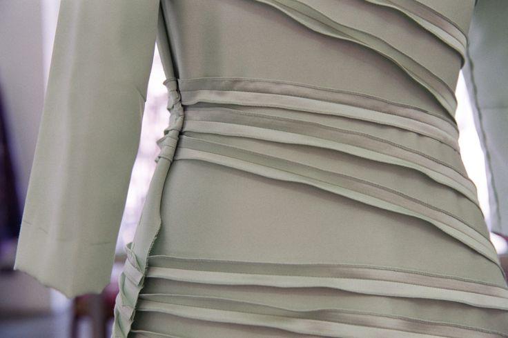 История одного платья: свадебный наряд Tatyana Parfionova