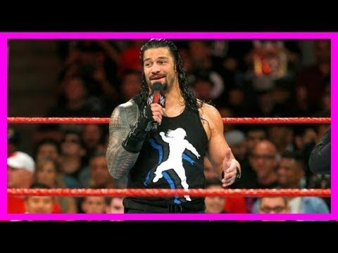WWE RAW 9/18/2017: Wwe news: raw before no mercy dips in viewership...