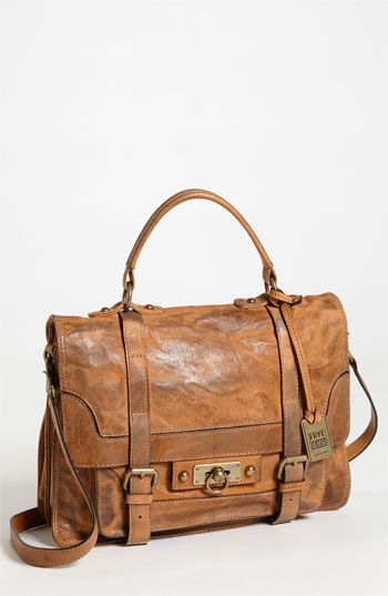 Frye 'Cameron Flap' Satchel available at #Nordstrom