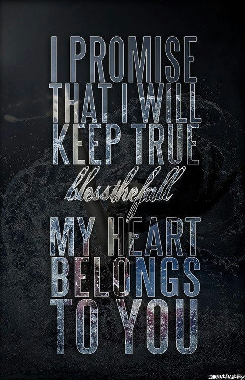 216 best images about BLESSTHEFALL on Pinterest | Beau ...