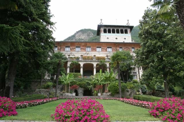 Wedding in Italy - Villa Surre, Iseo Lake