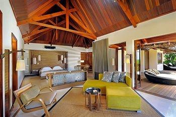 Posti da Sogno: Praslin Island (Seychelles) - Constance Lemuria Resort 5* - Hotel da Sogno