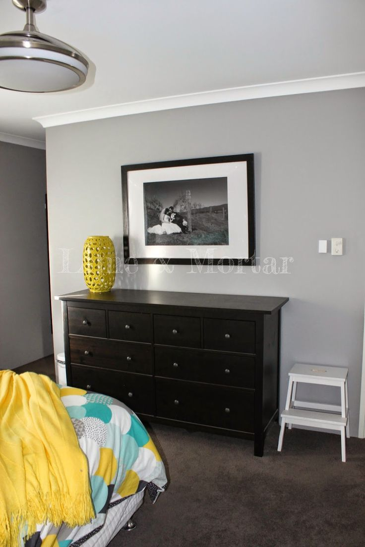 Lime & Mortar: Master Bedroom: My Peaceful Space