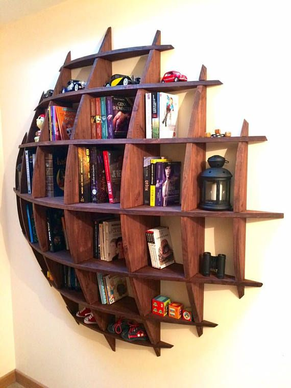 17 meilleures id es propos de tag res de livre sur pinterest d tournement de meubles ikea - Etagere a livre ...