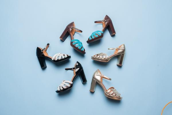 Be Pain Free with these Comfortable High Heels