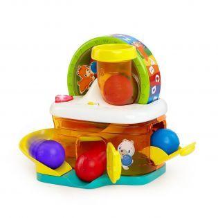 Bright Starts Neşeli Toplar Oyuncu Hamster #oyuncak #alışveriş #indirim #trendylodi   #anne  #çocuk #bebek