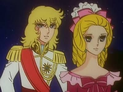 Young Oscar and Antoinette (screenshot)