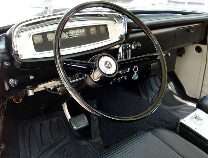 1967 Dodge D100 Interior Cars Pinterest Dodge And