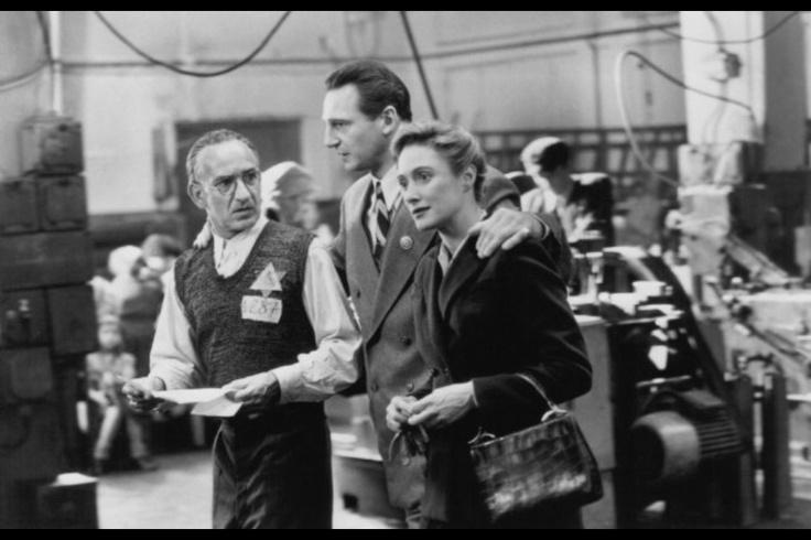 Schindlers Liste Movie Photo Schindler List