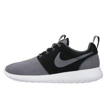 Nike Παπούτσια 511881 Μαύρο/Γκρι με 89.90€ !!!   muststore.gr