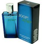 Mens Joop ! Jump Cologne by Joop!, ( JOOP! JUMP EAU DE TOILETTE SPRAY 3.3 oz + Many Other Fragrances ) - @Up To 55% Off by Joop! Jump. $28.54. Jump is a masculine scent of rosemary, grapefurit, vodka, voriander leaves, thyme, helitrop, vetiver, tonka beans and musk. Fresh,invigorating and alluring. Joop Jump by Joop! Is for the modern man. Joop Jump is recommended for daytime wear. Joop Jump by Joop! Eau De Toilette Spray 3.3 oz for Men Joop Jump by Joop! Is fo...