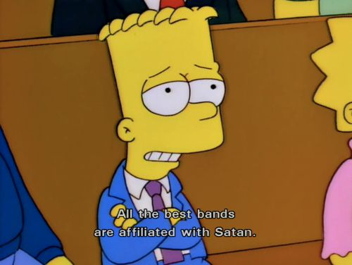 #bartsimpson #quotes. Simpsons FunnySimpsons ...