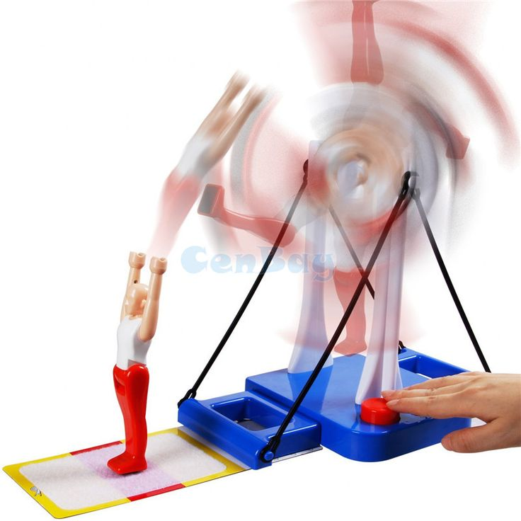 >> Click to Buy << Funny Prince of Horizontal Bar Table Toy Fantastic Party Gymnastics Game High Bar Dismount Family Interactive Toys for Kids Gift #Affiliate