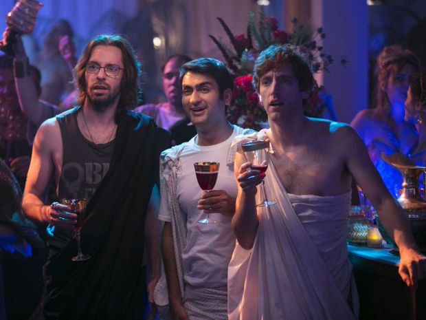 The real Silicon Valley: What do tech-industry insiders think of Mike Judge's new HBO series?