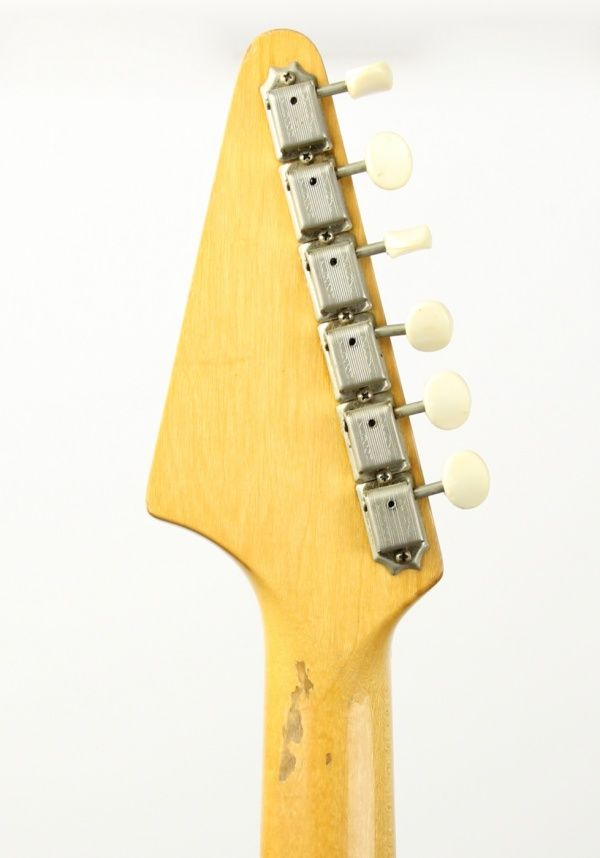 1969 Fender Swinger Musiclander detail 3