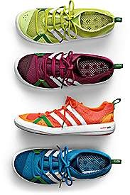 Adidas Boat Shoes, I think I need a pair..