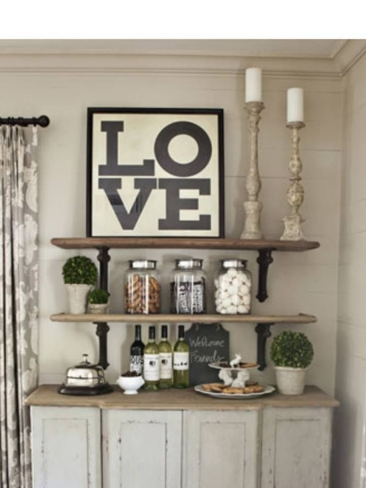 Lovin The Candle Holders Home Decor Cozy Kitchen Living Room Decor