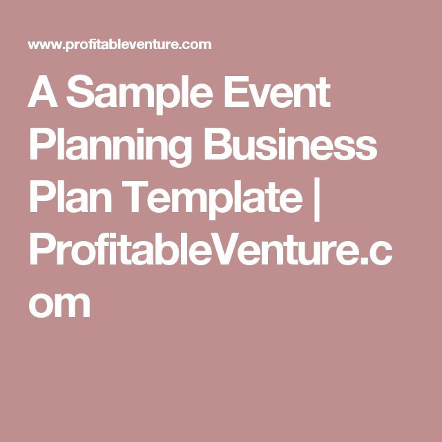 The 25+ best Event planning template ideas on Pinterest Party - event planning proposal sample