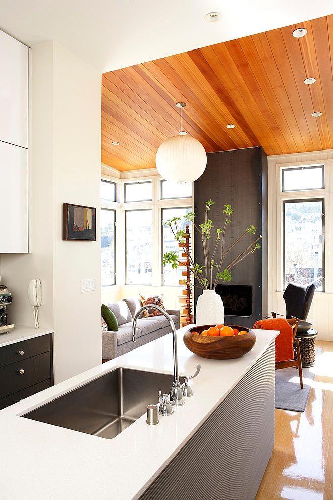 Minimalist Home Design Luxury Style Scandinavia for Lovely Interior Kitchen