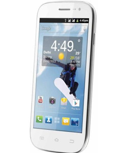 Spice Mobility Limited has unveiled a low budget Android phone 'Smart Flo Pace 2 Mi-502'