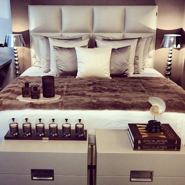 Spain / Ibiza / Show Room / Bed Room / Avalon / Stout Lighting / Eric Kuster / Metropolitan Luxury