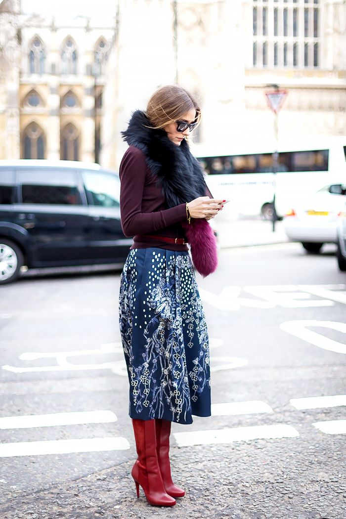 13 Style Lessons From New York City Babes via @WhoWhatWearUK