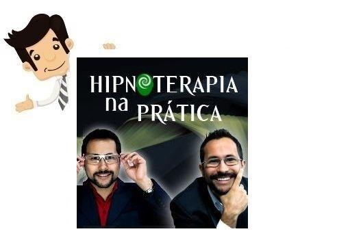 """O Curso """"Hipnoterapia na Prática"""" é o material mais completo disponível sobre Hipnose Clinica e hipnose terapêutica."""
