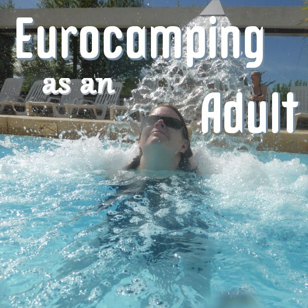 When I was a kid and a teenager, I spent all of my summers on holiday with Keycamp – camping for people who don't like camping, really. You arrive on a campsite to find your tent or caravan all ready for you to move in, fully equipped with plates and wine glasses and pillows and… More Eurocamping as an adult